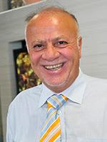 Mike Efthymiou